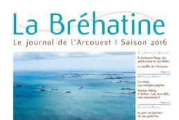 la Bréhatine - Le journal de l'Arcouest